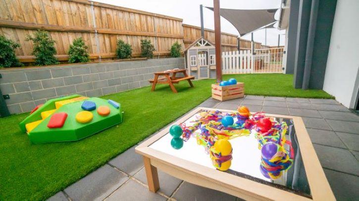 Claymore childcare centre