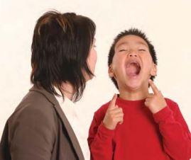 Teeth- Kids- Mouth
