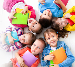 kinda-mindi childcare centres